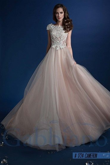 Свадебное платье «Камерон» фото